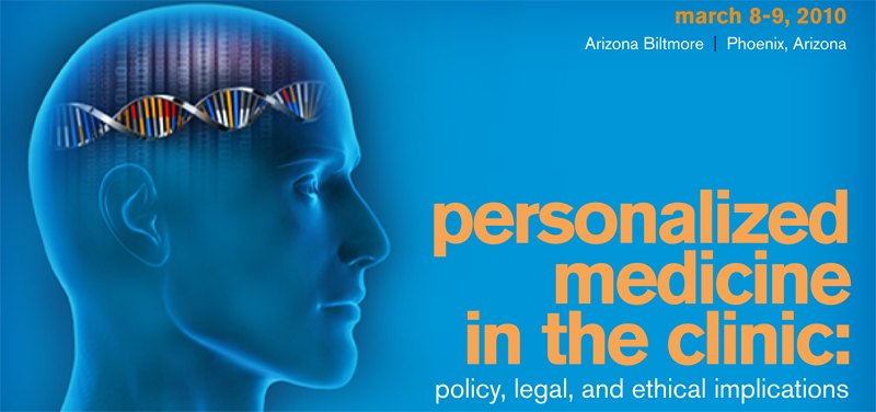 personalized medicine conference 2010